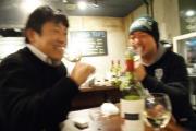 アルバム25 森さん&こうじさん
