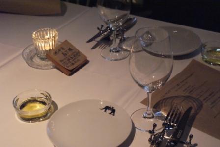 リストランテワイン屋西新宿店 オープニング 04