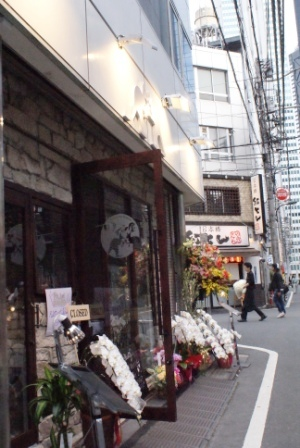 リストランテワイン屋西新宿店 オープニング 06